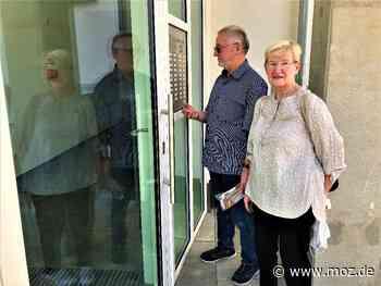 Immobilien : Mieter ziehen in ihre 40 barrierefreien Wohnungen in Erkner ein - Märkische Onlinezeitung