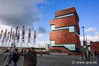 Toeristische trekpleisters krijgen klappen - Gazet van Antwerpen