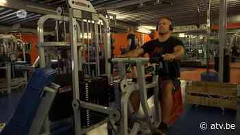 """""""Doe de fitnesscentra in Antwerpen weer open"""" - ATV"""