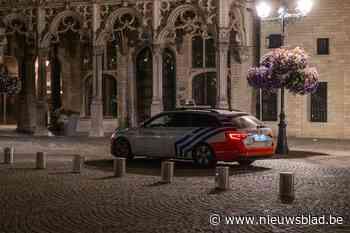 """Antwerpse politie worstelt zelf met regels avondklok: """"Dit moeten we uitklaren"""", zegt Cathy Berx - Het Nieuwsblad"""