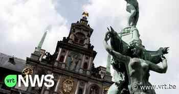 Stad Antwerpen stelt tijdelijk appartementen ter beschikking voor mensen die herstellen van corona - VRT NWS