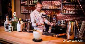 Meerbusch: Cocktailbar Rapunzel eröffnet mit außergewöhnlichen Drinks - Westdeutsche Zeitung