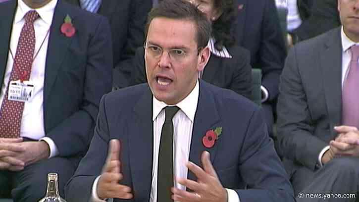 James Murdoch Quits News Corp Board Over Editorial Disagreements