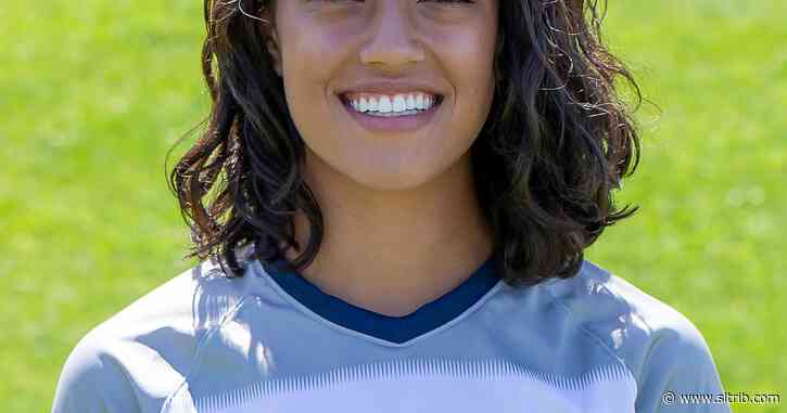 Utah State women's soccer player nominated for NCAA Woman of the Year
