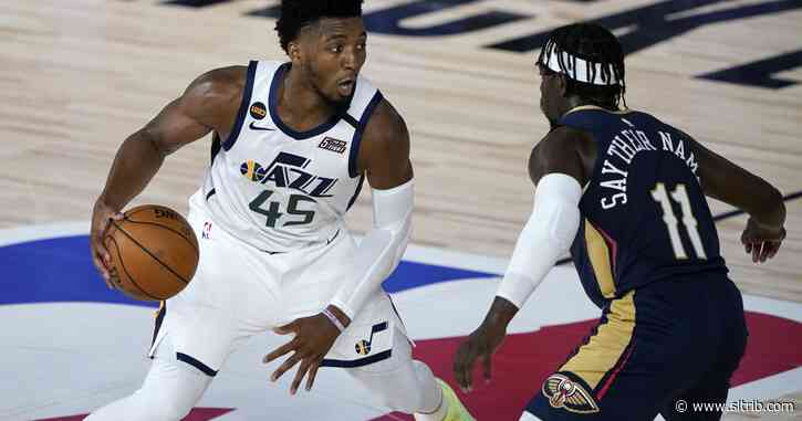 Utah Jazz happy to pull off comeback win, but 'obviously we also have work to do'