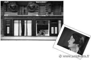 Femmage à une architecte et designer : Dans les pas d'Eileen Gray Société Jean Désert Paris - Unidivers