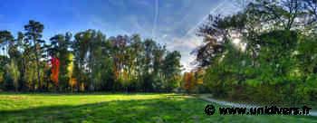 Visite libre du domaine Domaine de la Burthe Floirac - Unidivers