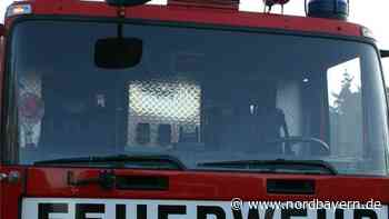 Mutter rettet sich mit zwei Kindern aus brennendem Auto - Nordbayern.de