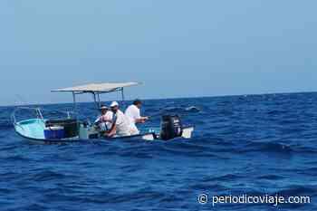 Ensenada reinicia pesca deportiva con nuevos protocolos - Periódico Viaje