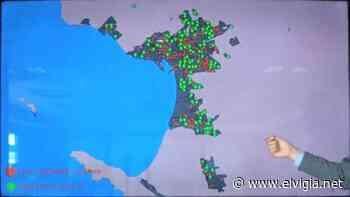 Miran a Ensenada como reto Covid - El Vigia.net