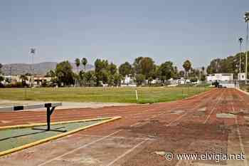 Es tiempo de trotar o caminar en Ensenada - El Vigia.net