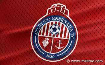 Atlético Ensenada anuncia su televisora para la Liga de Balompié Mexicano - Milenio