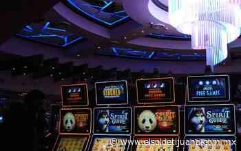 Avala Gobierno de Ensenada reapertura de casinos, gimnasios y cines en el puerto - El Sol de Tijuana