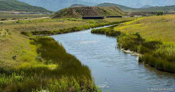 Robert Gehrke: Summit County sues to block Hideout's 'land grab' near Park City