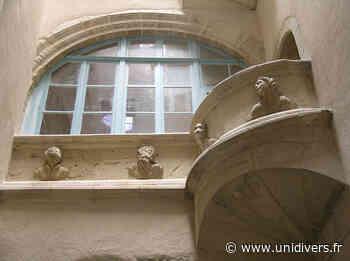 Visite guidée « Fenêtres sur cour… » Bastide Villefranche-de-Rouergue - Unidivers