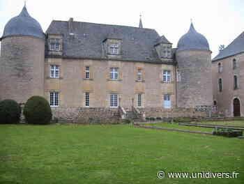 Visite guidée Château de Graves Villefranche-de-Rouergue - Unidivers