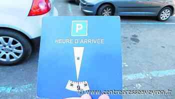 """Villefranche-de-Rouergue : de nouvelles """"zones bleues"""" en ville - Centre Presse Aveyron"""