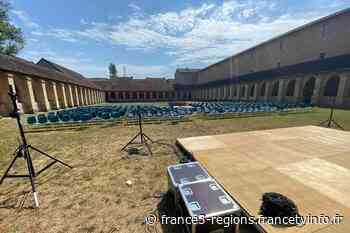 Villefranche-de-Rouergue : deux concerts du festival des Nuits musicales annulés pour cause de suspicion de Co - France 3 Régions