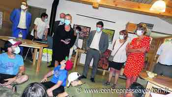 Villefranche-de-Rouergue : des colonies de vacances pour apprendre en s'amusant - Centre Presse Aveyron
