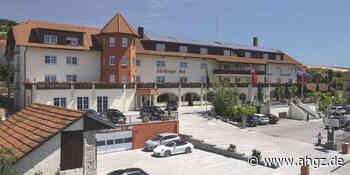Edelfinger Hof investiert kräftig - Allgemeine Hotel- und Gastronomie-Zeitung
