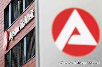 Stadt Hof hat höchste Arbeitslosenquote Bayerns - Frankenpost