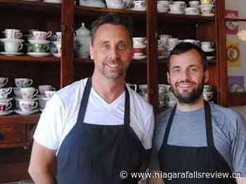 Pie Guys helping Port Colborne's West Street thrive - NiagaraFallsReview.ca