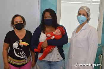 Prefeitura de Queimados passa a ofertar 'teste do olhinho' em todas as Unidades Municipais de Saúde - Super Rádio Tupi