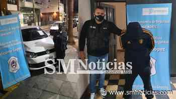 """Le pincharon el plan al """"robagomas"""" de Carapachay - SMnoticias"""