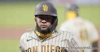 Game thread: Padres begin series in Colorado