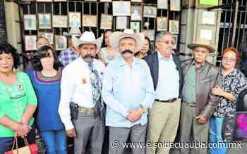 Visita de AMLO a Anenecuilco es una burla para los campesinos - elsoldecuautla.com.mx