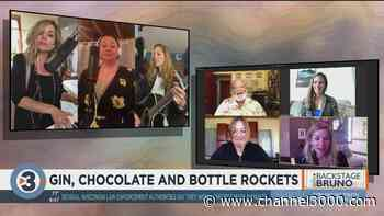 Backstage with Bruno: Gin, Chocolate and Bottle Rockets - Channel3000.com - WISC-TV3