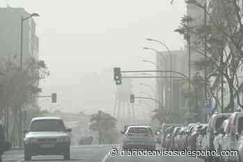 Calima en niveles altos, mucho calor y posibles lluvias: otro 'potaje meteorológico' este fin de semana en Canarias - Diario de Avisos