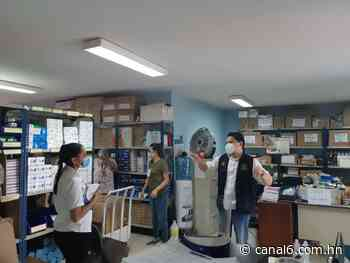 FONAC, realiza veeduría social en Hospital Gabriela Alvarado, Danlí, El Paraíso - canal6.com.hn
