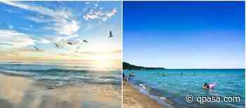 Estas dos playas son todo un paraíso tropical a dos horas de Toronto | QPASA - QPASA
