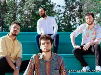 'Era Paraíso', la banda leganense que recuerda 'La mañana que salí de tu portal' - Leganés Activo