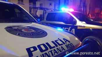 Asesinan a balazos a un hombre en el fraccionamiento Villas Otoch Paraíso de Cancún - PorEsto