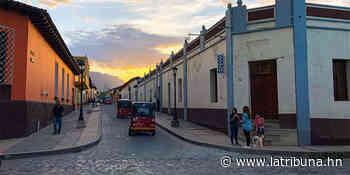 Distrito turístico lenca maya un paraíso para amantes de la aventura - La Tribuna.hn