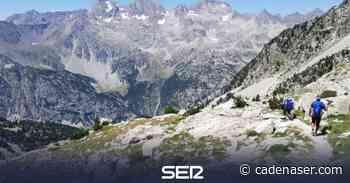Ruta por el Pirineo central: Un paraíso de altura para el verano - Cadena SER