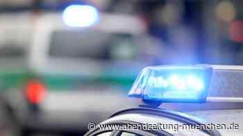 Fast 1,35 Promille - Berufskraftfahrer (43) schlingert in Schlangenlinien über die A9 - Abendzeitung