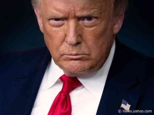 Trump news: President threatens Portland protesters with 'strong offensive force' as White House condemns delay of Hong Kong elections
