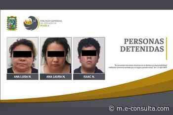 Quedan libres los hijos de ex jueza extorsionadora - e-consulta