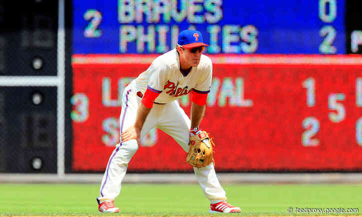 Utley named to Florida State League Hall of Fame