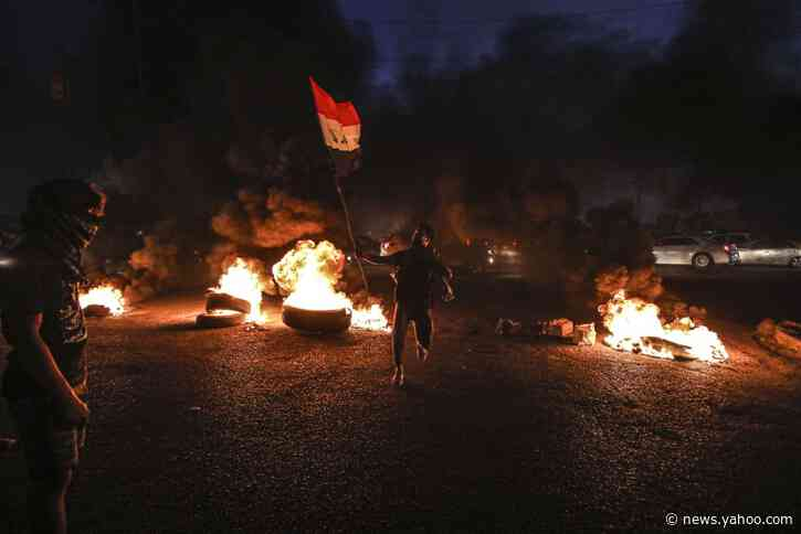 Iraq: Since October, 560 protesters, police died in rallies
