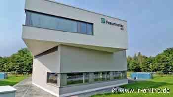 Forschung in der Lausitz: Zittau macht mehr Kunststoff - Lausitzer Rundschau