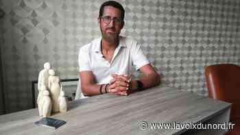Pierre Wannehain s'installe comme thérapeute familial à Hazebrouck - La Voix du Nord
