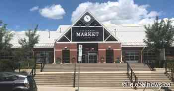Food hall in Kitchener Market to reopen on Saturday - Globalnews.ca