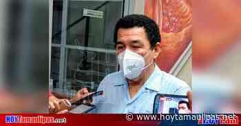 Se encuentra Matamoros en la etapa más difícil de contagios por COVID-19: Mario López - Hoy Tamaulipas