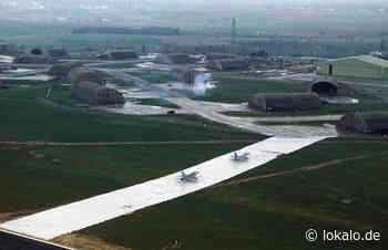 SPANGDAHLEM-Air-Base-Kommandant: WIR BLEIBEN BEI EUCH! - lokalo.de
