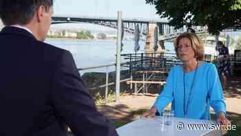 Dreyer kündigt Gespräche zu US-Truppenabzug aus Spangdahlem an - SWR