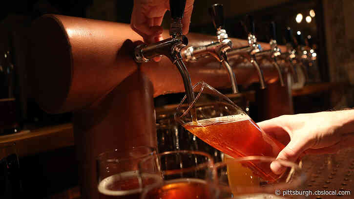Ohio Alcohol Sales Restricted As Coronavirus Cases Remain High
